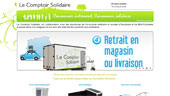 Magasin electro ménager et informatique d'occasion, de destockage et de réemploi