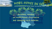 Location de mobil-homes
